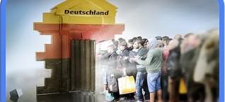 Bundeszentrale für politische Bildung: Braucht Deutschland Zuwanderung?