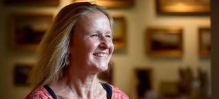 Cornelia Funke über ihre Avocadofarm in Malibu ihr erstes Buch auf Englisch