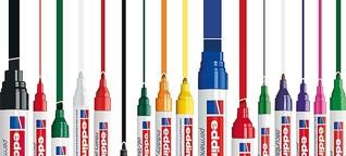 Ein Marker mit unsichtbarer Tinte | ndion Marke