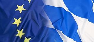 Was bringt uns Europa? Acht Beispiele aus Main-Spessart