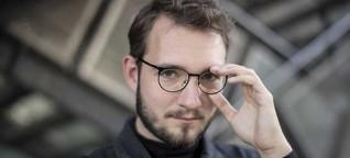 Lukas Rietzschel über Jungen, die zu Neonazis werden - Vis à Vis