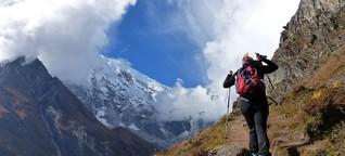 Nepal: Trekking-Urlaub im Langtang-Tal des Himalaya