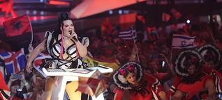 Eurovision Song Contest 2019: Zwei Standpunkte | FINK.HAMBURG