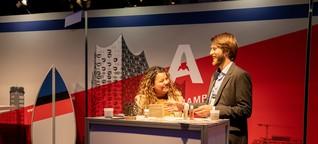 Ligno Pure: aufstrebendes Start-up | FINK.HAMBURG