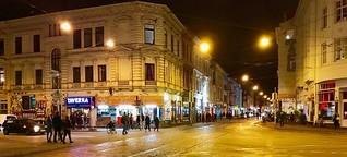 Wie ein Imagefilm Einzelhändlern im Bremer Viertel helfen soll