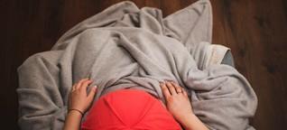 Mutterschutz: Erst schwanger, dann ohne Job