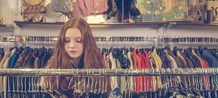 Wie ihr beim Kauf von Kleidung auf Nachhaltigkeit achten könnt