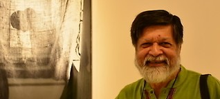 Shahidul Alam:Elections are happening in an environment of fear