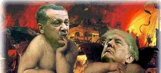 I curdi e il nuovo (dis)ordine mondiale