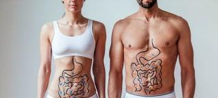 Mikrobiom und Ernährung: Wie der Darm die Gesundheit beeinflusst