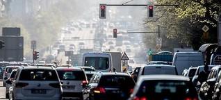 Verkehrswende nicht in Sicht: Das eigene Auto ist in Deutschland beliebt wie nie