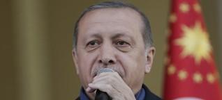 Kommentar: Der neue Sultan will Atatürk vergessen machen