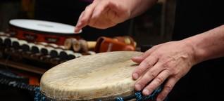 Musik als Medizin - Parkinson-Patienten in Bewegung bringen