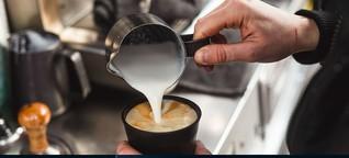 Coffee-to-go: wiederverwerten statt wegwerfen