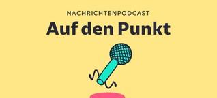 "SZ-Podcast ""Auf den Punkt"""