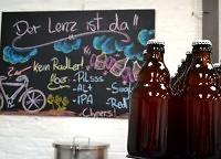 Neues Bier braucht das Land! Kreative Brauer auf Vormarsch