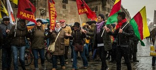 Abschiebung in die Türkei: Terrorist, sagt Erdoğan