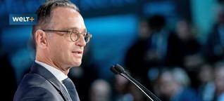 Heiko Maas: Der Polen-Versteher