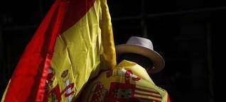 Spaniens Regierungskrise: Das müssen Sie wissen