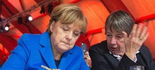 Verliert Deutschland die Führungsrolle beim Klima?