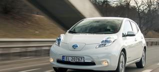 Gebrauchte Elektroautos: Darauf sollten Sie achten