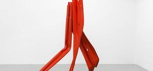 Leitplanken zu Stahlmonstern: Bettina Pousttchi
