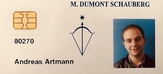 DuMont ohne Zeitung …
