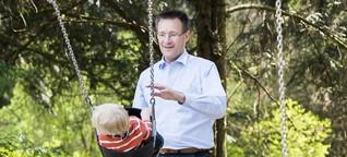 Bremer Vater verklagt Bildungsbehörde