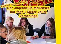 Antenne Brandenburg: Politische Mitbestimmung für Kinder - wie geht das?