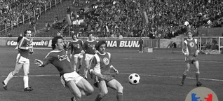 Als Berlin erstmals Bundesliga-Derbys erlebte