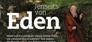 P.M. History: Jenseits von Eden