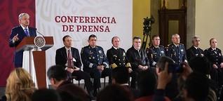 Mexiko - Hoffnung im Narco-Land