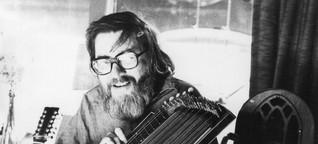 Ernest Hood: Ein Pionier, in der Kunst wie im Sterben - SPEX