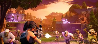 Fortnite-Hersteller: Epic Games Store nimmt Steam ins Visier