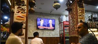 Zweite Wahl - Warum politische Macht in Istanbul so wichtig ist