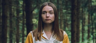 """The End of the F***ing World"": Rotziger Roadtrip"