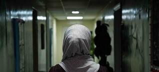 Am Pranger - Kampf gegen häusliche Gewalt in Jordanien