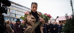 Opfer von Gewalt: Zehntausende haben Recht auf Entschädigung