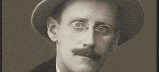 James Joyce: Lasst ihn ruhen