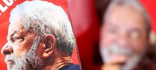 Ex-Präsident von Brasilien: Lulas Rache