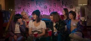 Nasty Cherry: Neue Netflix-Show bringt Musikcasting zurück - WELT