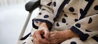 Pflegeheimleiterin muss ins Gefängnis