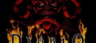 Der Klassiker: Diablo