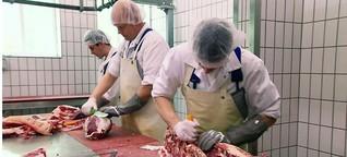 Kann ein Zertifikat vor Lebensmittelskandalen schützen? | REPORT MAINZ