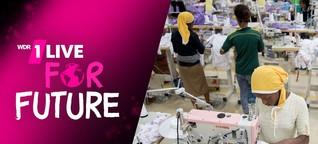 Fast Fashion - Nächster Halt Äthiopien