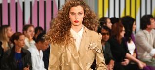 Niedergang der Modemarke Escada: Weiblich, neureich - und von gestern - SPIEGEL ONLINE - Wirtschaft