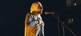 Poetry Slam im Libanon: Über Tabus reden