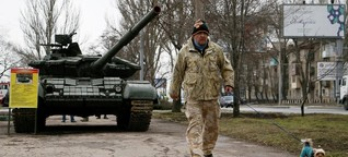 """Kiews Botschafter: """"Das Vertrauen vieler Ukrainer in Deutschland ist erschüttert"""