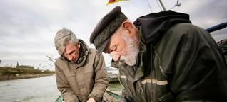 Fischer - die neuen Lehrmeister der Wissenschaft - WELT