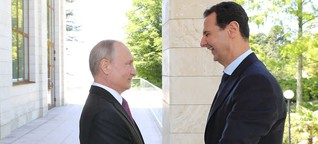 Russia to mediate deal between Syrian Kurds and Damascus